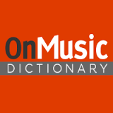 On Music Dictionary