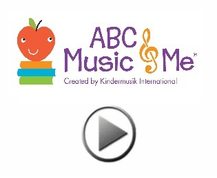 ABC Video Button